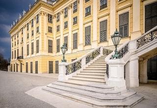 قصر الشونبرون