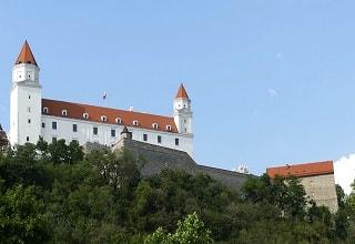 قلعة براتسلافا
